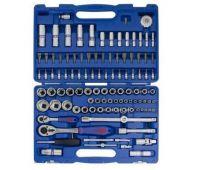 Набор инструментов KING TONY 108 предметов SC7510MR