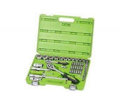 Универсальный набор инструмента Alloid 55 предметов НГ-4055П