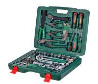 Набор инструмента HANS 158 предметов TK-158E