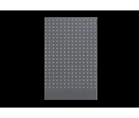 Панель перфорированная серая задняя под верстак 615 x 25 x 1052 King Tony 87D11-06A-G