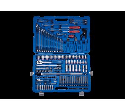Набор инструментов King Tony 153 предмета 7553MR01