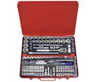 Набор инструментов KING TONY 135 предметов 9033CR