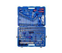 Набор инструментов KING TONY 143 предмета SC9543MR