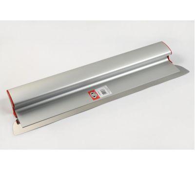 Шпатель OLEJNIK 1500 мм c лезвием 0.5 mm для машинного нанесения шпаклевки