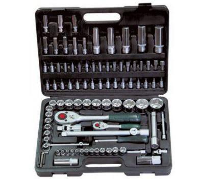 Набор инструмента FORCE 94 предмета 4941R-5 (6-гранный)