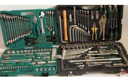 Наборы ручного инструмента для дома