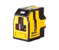 Уровень STANLEY лазерный кросслайнер STHT1-77341
