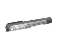Фонарь карманный с USB зарядкой EXPERT артикул E201406