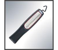 Лампа осветительная KING TONY переноска с аккумулятором 9TA23A