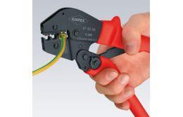 Инструменты обжима и заделки кабеля