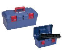 Ящик переносной для инструмента KING TONY (пластиковый) 87407