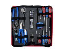 Набор инструментов KING TONY в сумке 43 предмета 92543MR