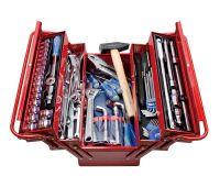 Набор инструментов KING TONY 103 предмета в ящике 902-103MR