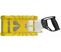 Стусло STANLEY пластиковое с ножовкой 1-19-800