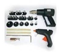 Комплект приспособлений для безсварочной рихтовки G.I. KRAFT GI12201