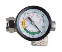 Воздушный регулятор JONNESWAY 0-150 PSI (0-10) Атм.