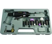 Шарошка в наборе RODCRAFT цанга 6 мм, 26000 об/мин, 280 Вт, 340 л/мин 7012