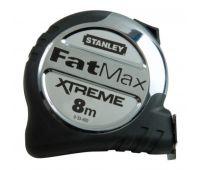 "Рулетка STANLEY 8м х 32мм ""FatMax XL"" 0-33-892"