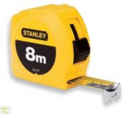Рулетка STANLEY 8м х 25мм 0-30-457