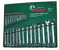 Набор ключей HANS 26 предметов 6-32 мм лента 16626M
