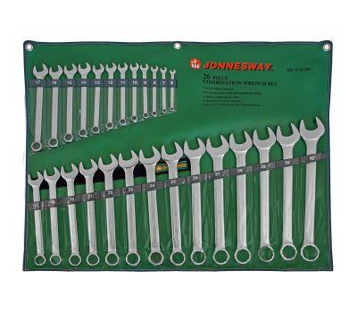 Набор ключей JONNESWAY 6-32мм, 26 предметов W26126S