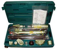 Набор гидроинструмента JONNESWAY (10т 2-скоростной), 18 предметов AE010015