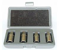 Комплект шпильковертов JONNESWAY 6-12, 4 предмета AG010059