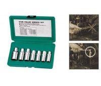 Комплект шпильковертов JONNESWAY 5-14 мм, 7 предметов AG010061