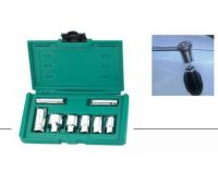 Комплект специальных корончатых головок JONNESWAY 8 предметов AG010130