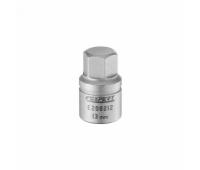 Головка-шестигранник для сливных пробок 13 мм EXPERT артикул E200212