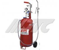 Установка для раздачи масла с пневмоприводом (25л.) 4632 JTC