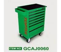 Тележка с инструментом TOPTUL 7 секций 157 предметов GCAJ0060