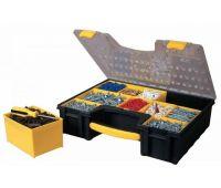 Ящик STANLEY кассетница большая 1-92-749