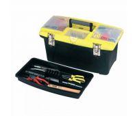 Ящик STANLEY 48см +3 касетницы 1-92-906