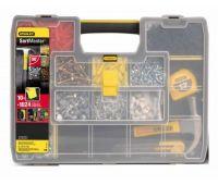 Ящик STANLEY с переставными перегородками 1-94-745