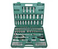 Набор инструментов 107 предметов дюйм + метрика S05H48107S