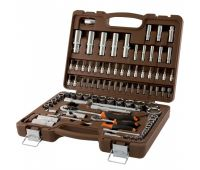 Набор инструментов OMBRA 94 предмета OMT94S