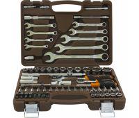 Набор инструментов OMBRA 82 предмета OMT82S