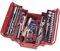 Набор инструментов KING TONY 89 предметов в ящике 902-089MR01