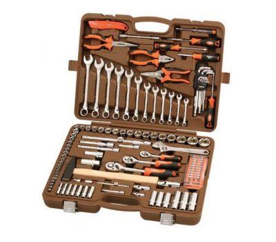 Набор инструментов OMBRA 131 предмет OMT131S