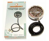 Универсальный прибор для измерения давления топливной магистрали JONNESWAY AR020019