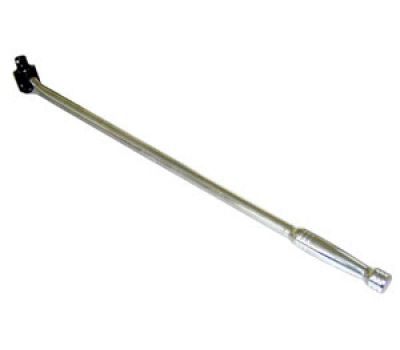 "Вороток шарнирный ""гибкая рукоятка"" 1/2""DR, 600 мм"